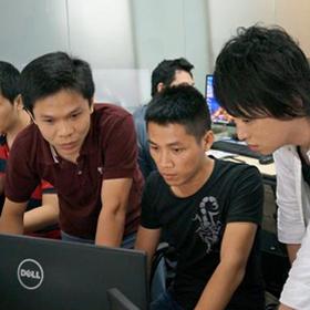 ミャンマー進出・オフショア開発のイメージ