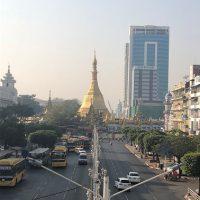 ミャンマーパゴタ