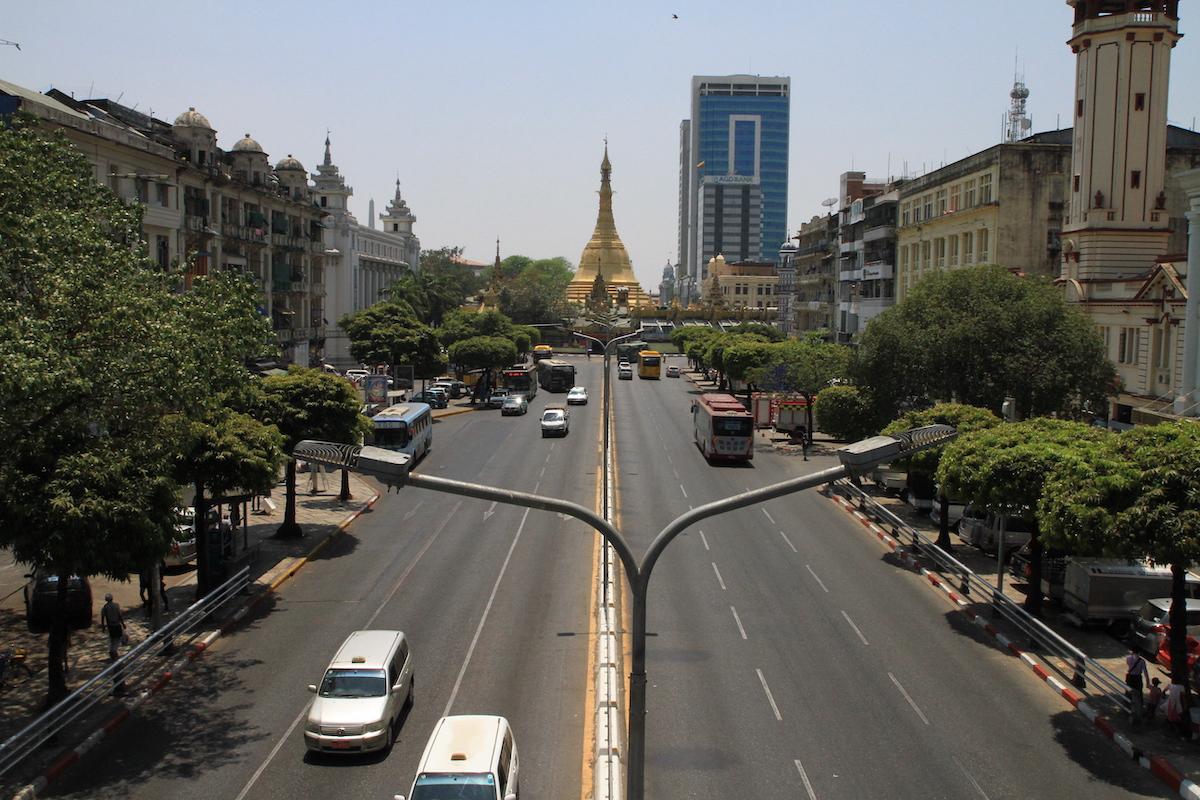 Sule Street1