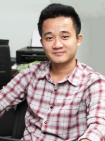 Kyaw Zin Thant