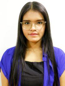 Kyawt Kay Khine