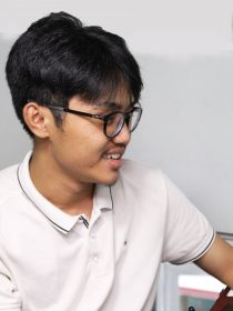 Lin Htet Aung