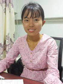 Thein Swe Myint